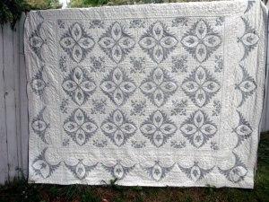 Grandmom's quilt